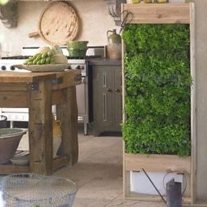 Stylish Vertical Garden Ideas For House23