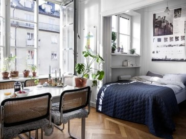 Awesome First Apartment Decorating Ideas On A Budget12