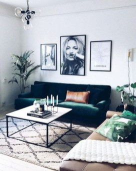 Awesome First Apartment Decorating Ideas On A Budget16