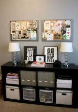 Awesome First Apartment Decorating Ideas On A Budget35