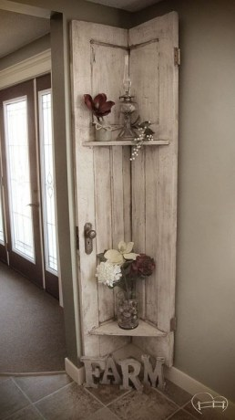Beautiful Diy Rustic Home Decor Ideas18