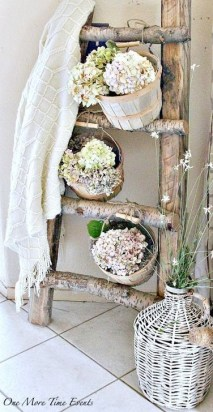 Beautiful Diy Rustic Home Decor Ideas27
