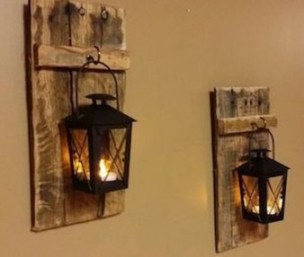 Beautiful Diy Rustic Home Decor Ideas33
