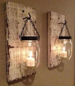 Beautiful Diy Rustic Home Decor Ideas34