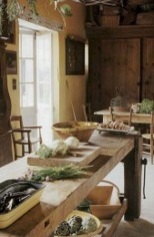 Latest French Country Kitchen Design Ideas31