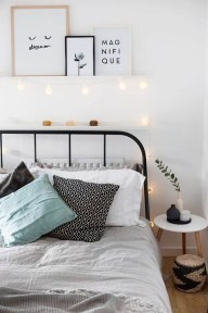 Newest Apartment Decorating Ideas On A Budget12