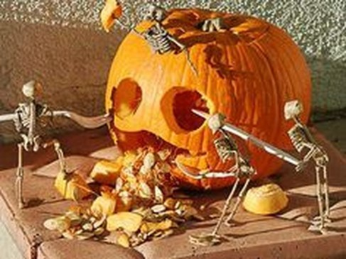 Popular Pumpkin Decor Ideas06