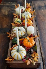 Popular Pumpkin Decor Ideas41