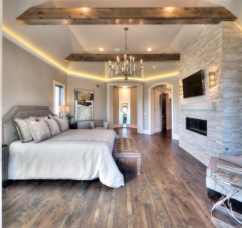 Rustic Master Bedroom Design Ideas14