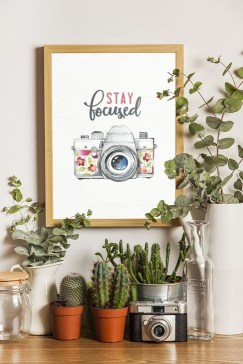 Trendy Diy Wall Art Ideas24