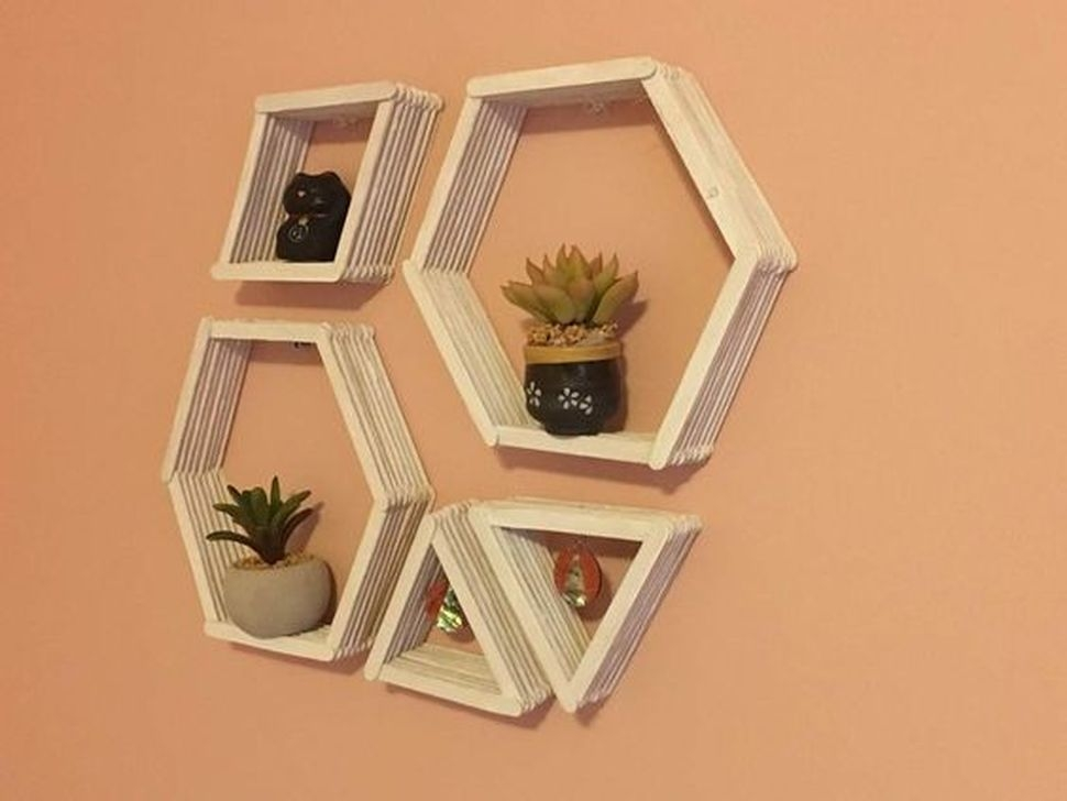 Trendy Diy Wall Art Ideas41