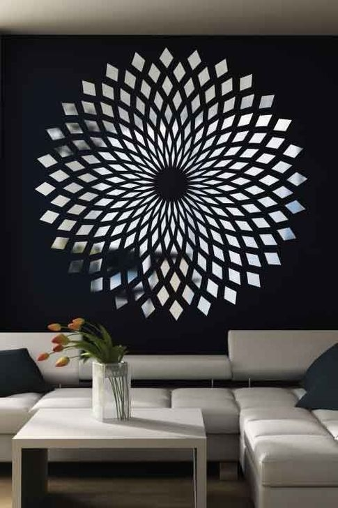 Trendy Diy Wall Art Ideas46
