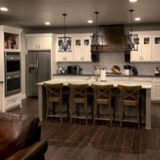 Amazing Farmhouse Kitchen Design Ideas03