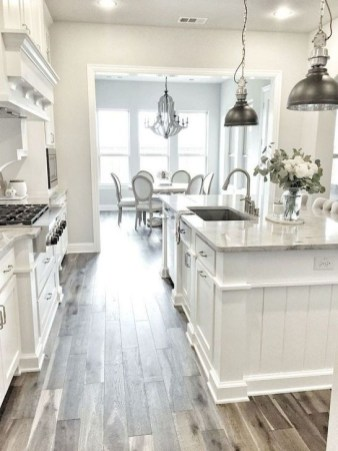 Amazing Farmhouse Kitchen Design Ideas38