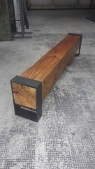 Beautiful Industrial Furniture Design Ideas With Wood 34