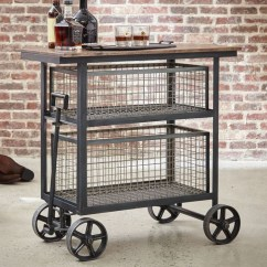 Beautiful Industrial Furniture Design Ideas With Wood 37
