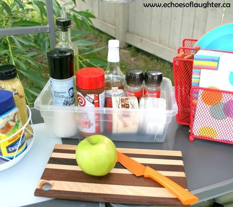 Cheap Kitchen Ideas For Outdoor Camping 24