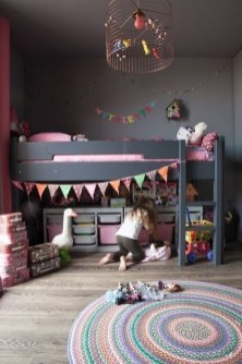 Cheap Space Saving Design Ideas For Kids Rooms 06