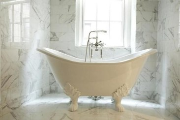 Cool Bathrooms Ideas With Clawfoot Tubs17