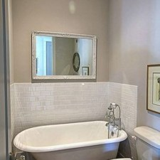 Cool Bathrooms Ideas With Clawfoot Tubs22