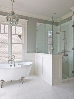 Cool Bathrooms Ideas With Clawfoot Tubs24