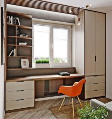 Unique Diy Home Office Decor Ideas12
