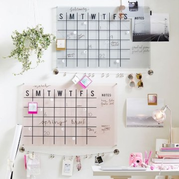 Unique Diy Home Office Decor Ideas36