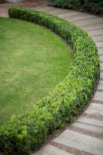 Wonderful Grass Landscaping Ideas For Home Yard40