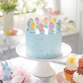 Charming Easter Ideas For Outdoor Decorations 30