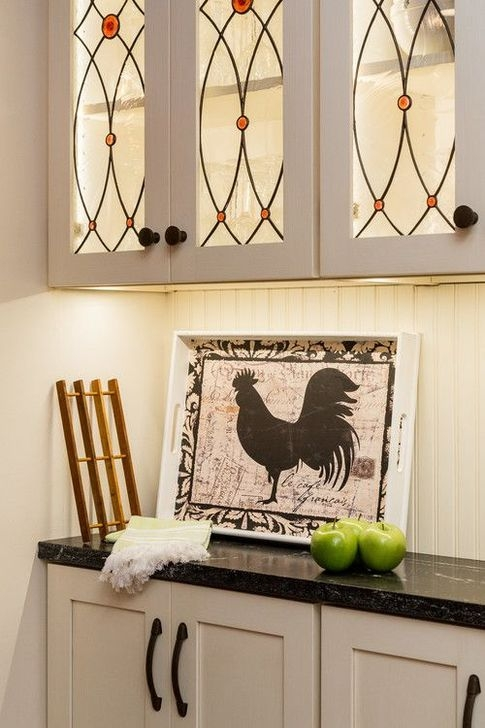 Comfy Stained Glass Window Design Ideas For Home 03