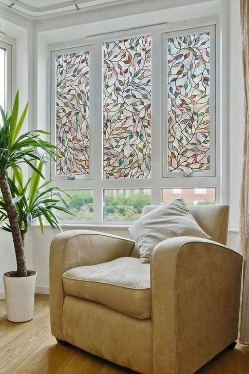 Comfy Stained Glass Window Design Ideas For Home 16
