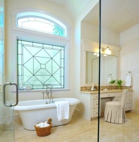 Comfy Stained Glass Window Design Ideas For Home 21