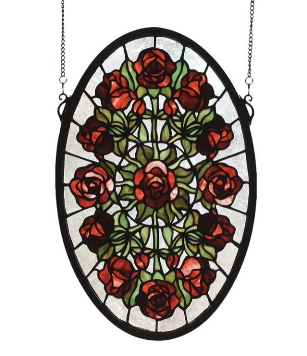 Comfy Stained Glass Window Design Ideas For Home 31