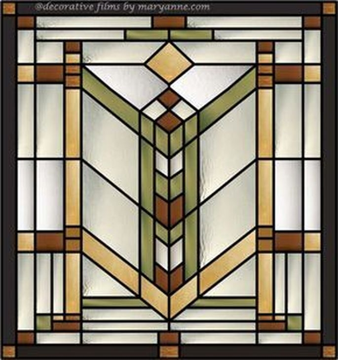 Comfy Stained Glass Window Design Ideas For Home 44