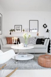 Cute Small Living Room Designs Ideas 13