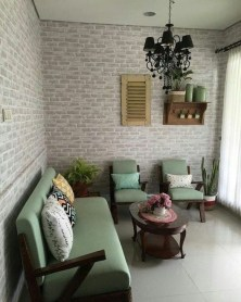 Cute Small Living Room Designs Ideas 42