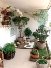 Enchanting Decor Ideas For Garden 42