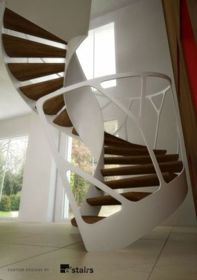 Interesting Staircase Designs Ideas 16
