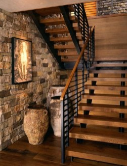 Interesting Staircase Designs Ideas 41