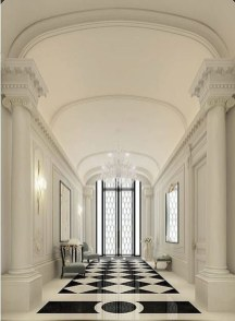 Magnificient Hallway Designs Ideas 12