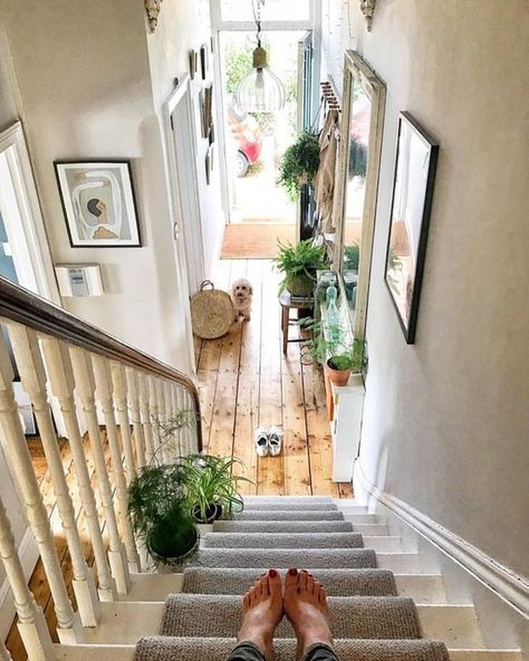 Magnificient Hallway Designs Ideas 25