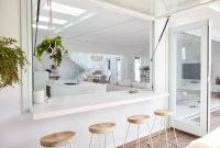 Stylish White Kitchen Design Ideas 01