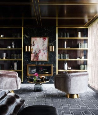 Awesome Texture And Pattern Ideas For Interior Design 20