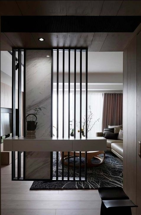 Casual Room Divider Ideas To Create Flexibility 22