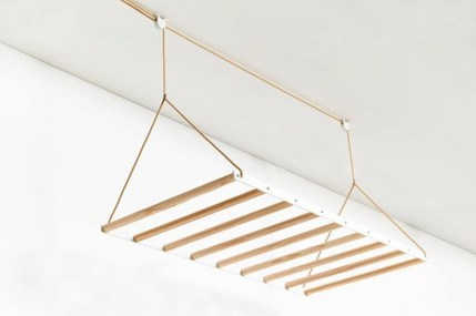 Elegant Diy Drying Rack Design Ideas That You Can Copy Right Now 06
