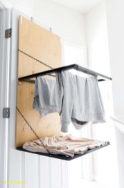 Elegant Diy Drying Rack Design Ideas That You Can Copy Right Now 13