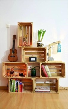 Enchanting Bedroom Storage Ideas 17