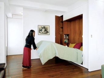 Fantastic Diy Murphy Bed Ideas For Small Space 01