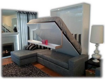 Fantastic Diy Murphy Bed Ideas For Small Space 02