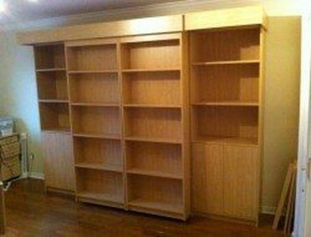 Fantastic Diy Murphy Bed Ideas For Small Space 06